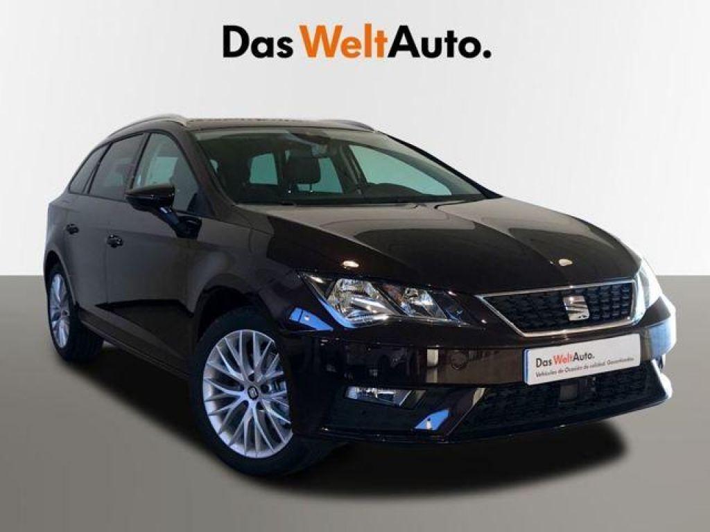 SEAT Leon ST 1.5 EcoTSI 96kW (130CV) St&Sp Style segunda mano Madrid