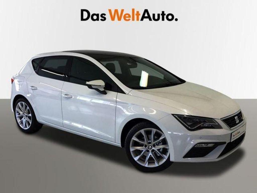 SEAT Leon 1.5 TSI 110kW (150CV) DSG-7 St&Sp FR segunda mano Madrid
