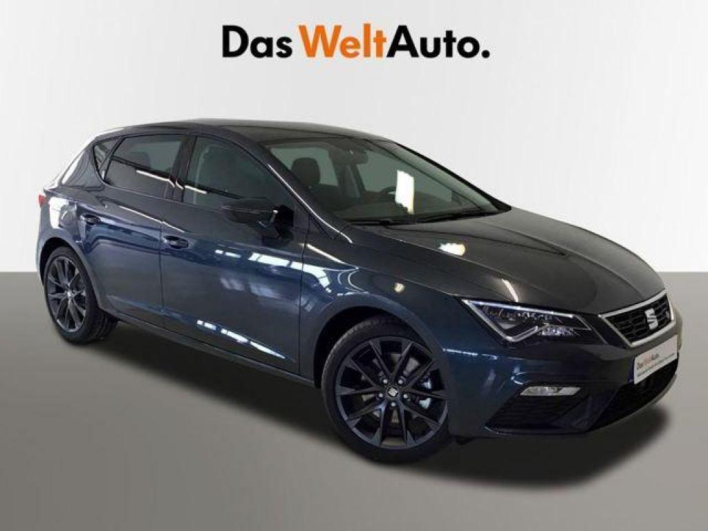 SEAT Leon 2.0 TSI 221kW (300CV) DSG-6 St&Sp CUPRA segunda mano Madrid