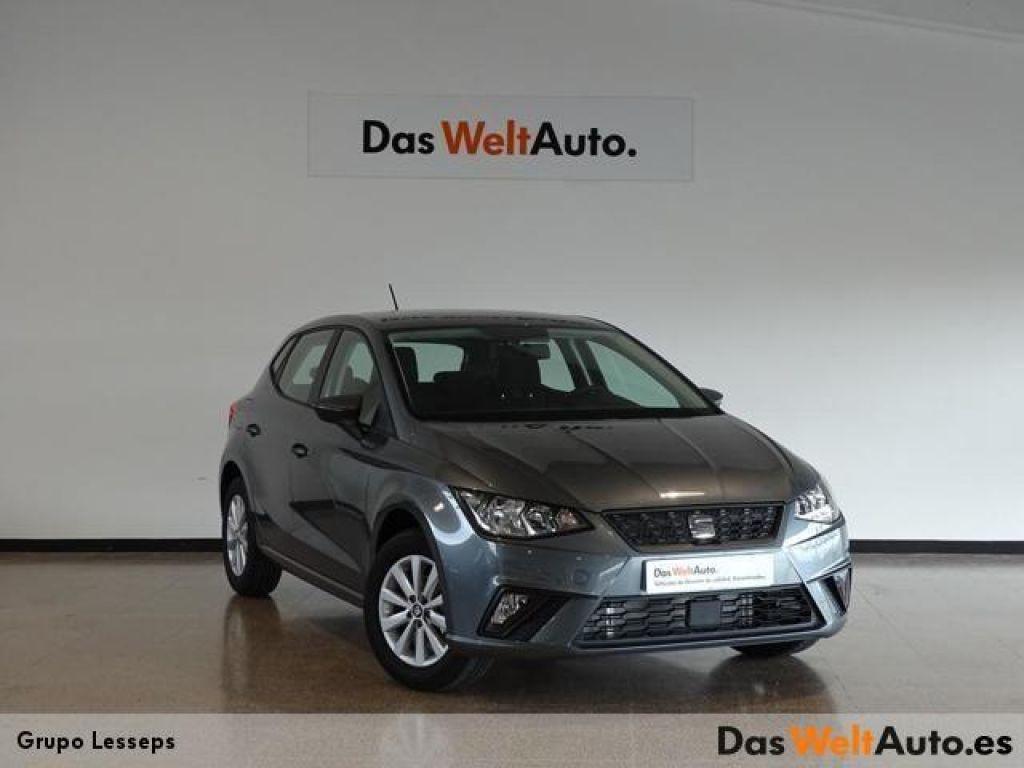 SEAT Ibiza 1.6 TDI 85kW (115CV) Style segunda mano Madrid