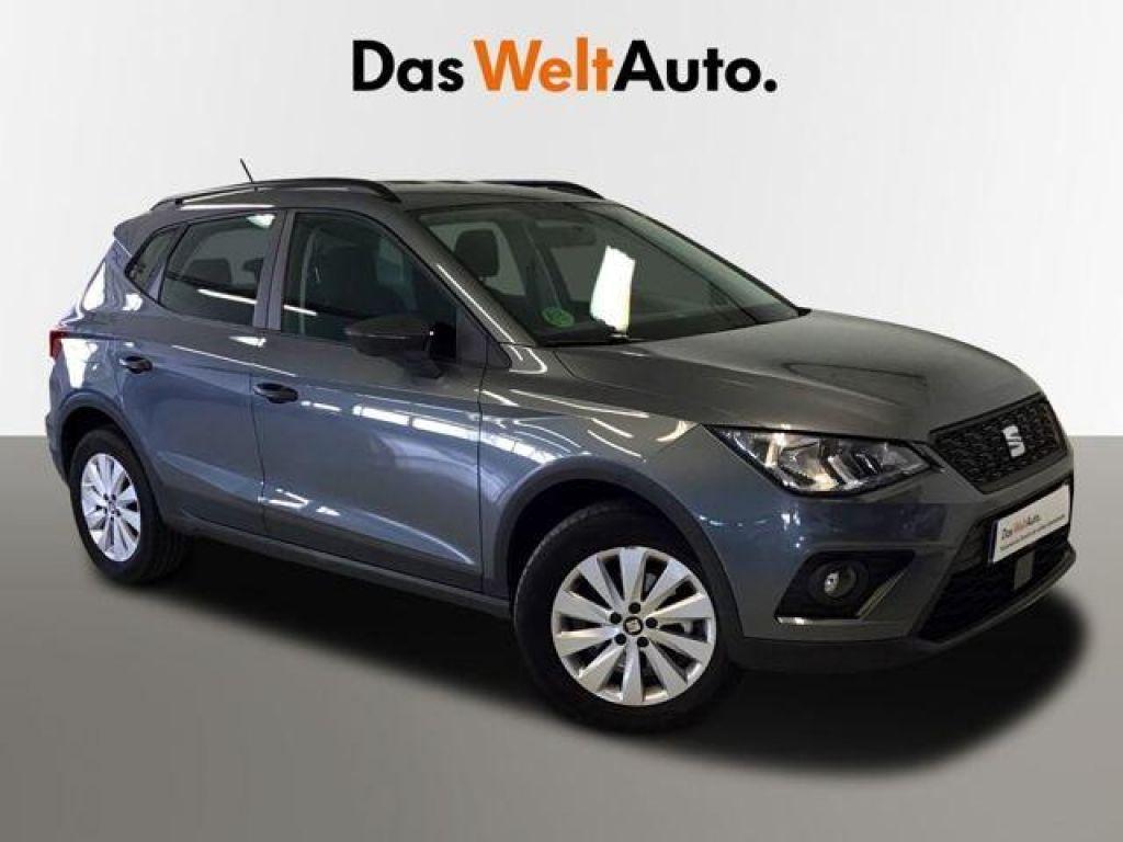 SEAT Arona 1.6 TDI 70kW (95CV) Reference Plus Eco segunda mano Madrid
