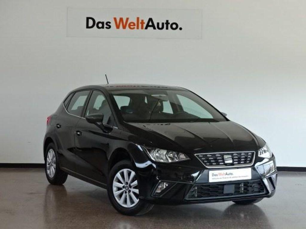 SEAT Ibiza 1.0 TGI 66kW (90CV) Xcellence segunda mano Madrid