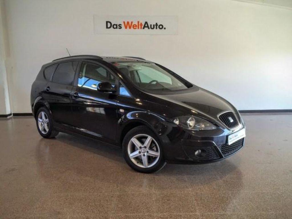 SEAT Altea XL 2.0 TDI 140cv Style segunda mano Madrid