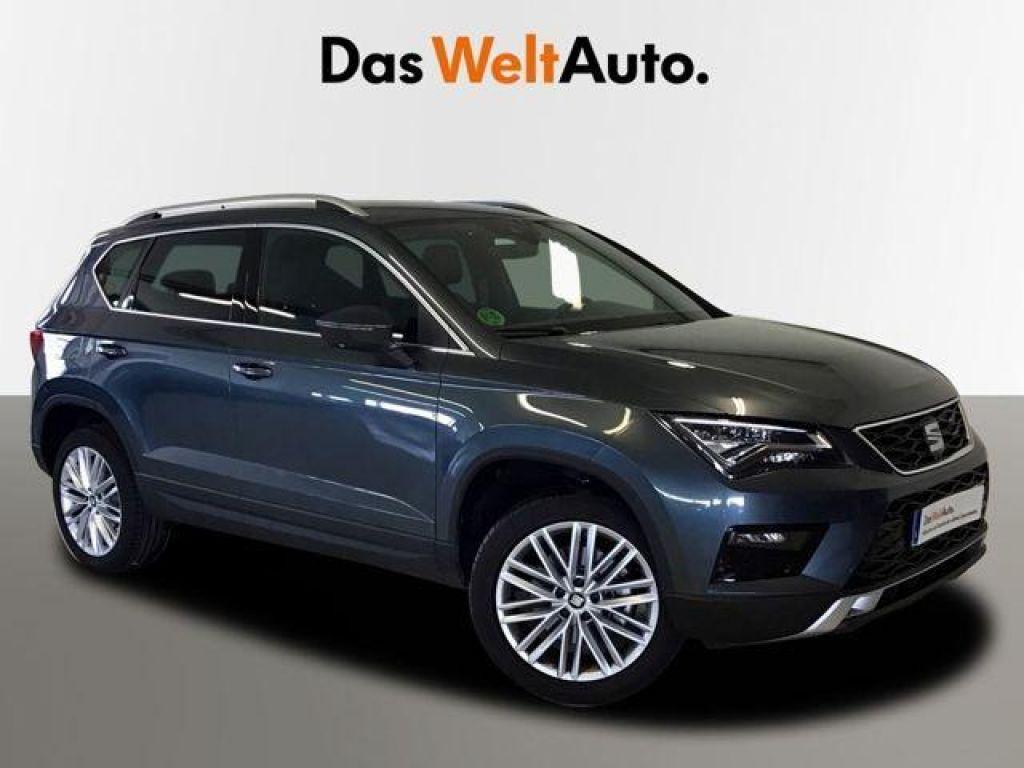 SEAT Ateca 2.0 TDI 110kW (150CV) S&S Xcellence Plus segunda mano Madrid
