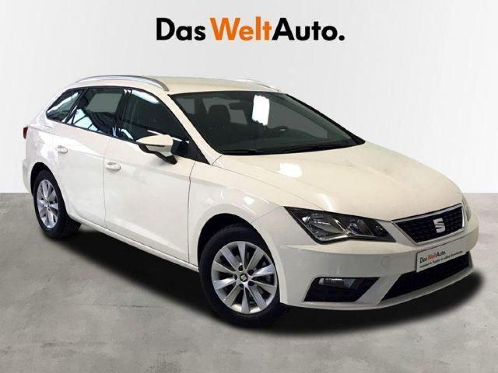 SEAT Leon 1.0 EcoTSI Style 85 kW (115 CV) segunda mano Madrid