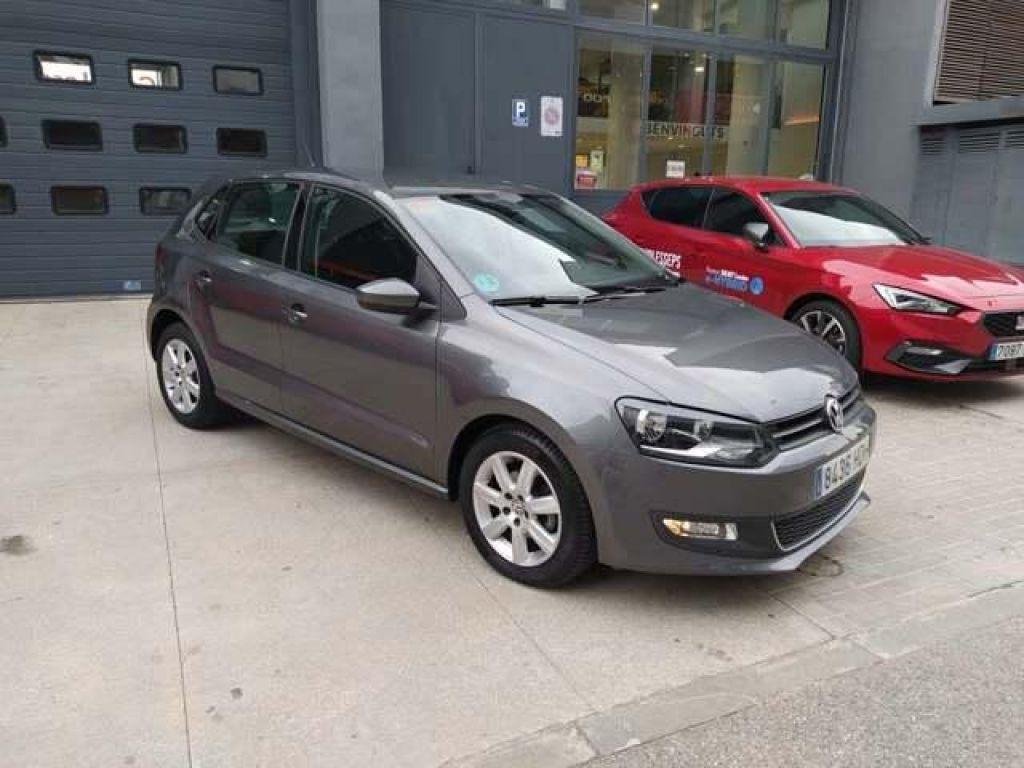 Volkswagen Polo  1.2 TSI Sport segunda mano Madrid