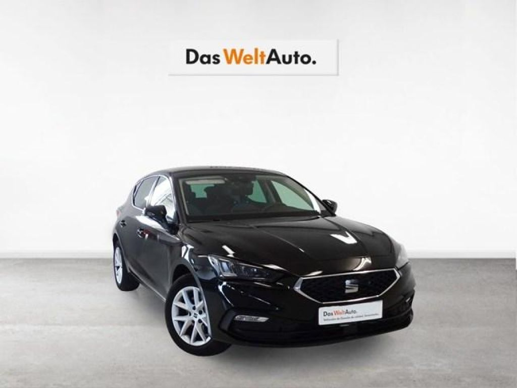 SEAT Leon 2.0 TDI S&S Style Launch Pack con Navegador 85 kW (115 CV) segunda mano Madrid
