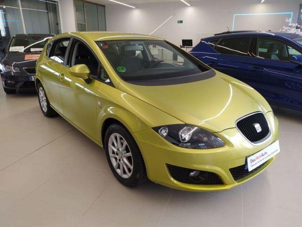 SEAT Leon 1.4 TSI Style 92 kW (125 CV) segunda mano Madrid