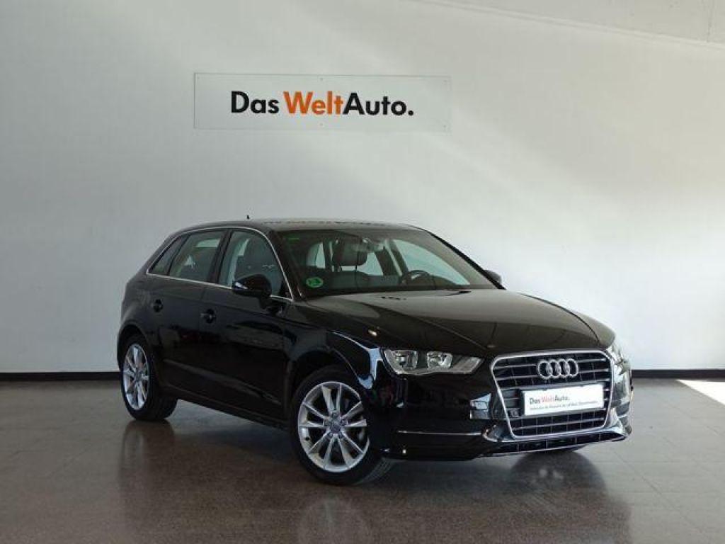 Audi A3 Advanced 1.4 TFSI CoD ultra 110 kW (150 CV) segunda mano Madrid
