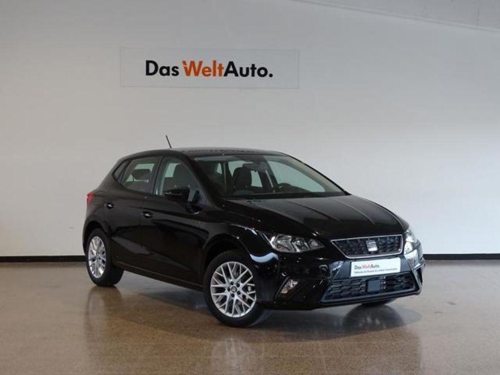 SEAT Ibiza 1.0 TSI S&S Style 85 kW (115 CV) segunda mano Madrid