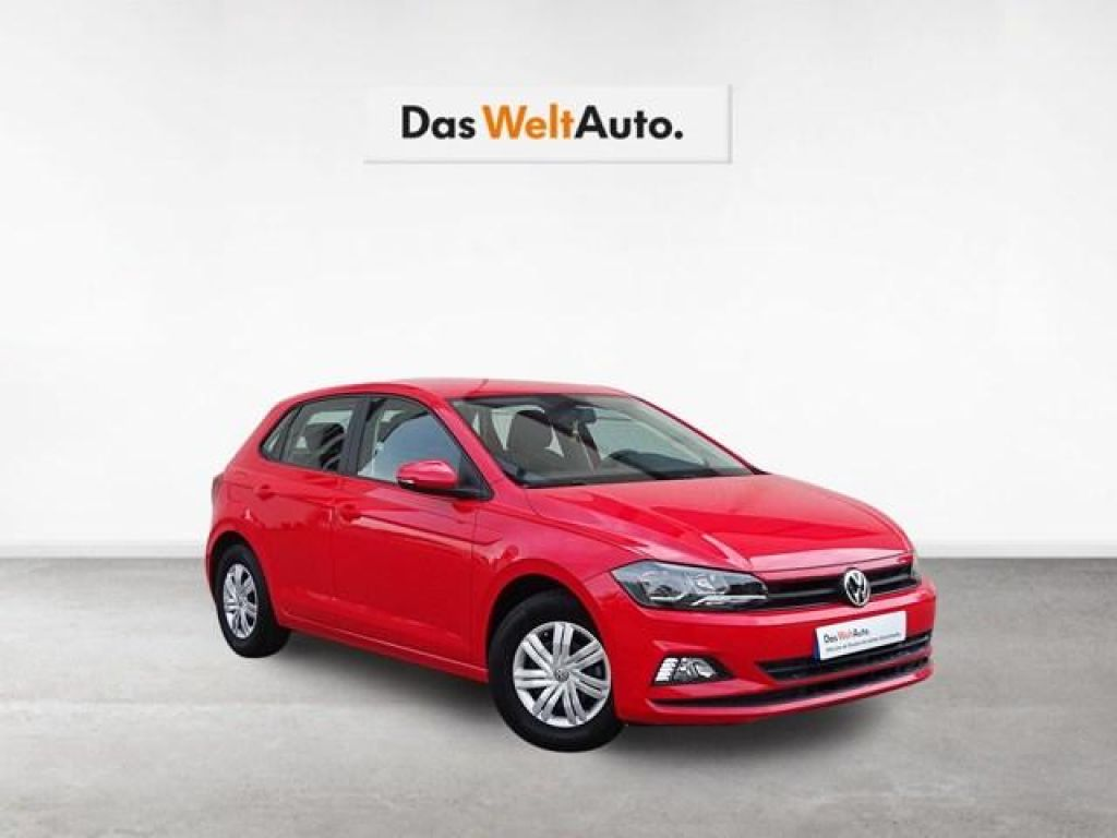 Volkswagen Polo Edition 1.0 59 kW (80 CV) segunda mano Madrid
