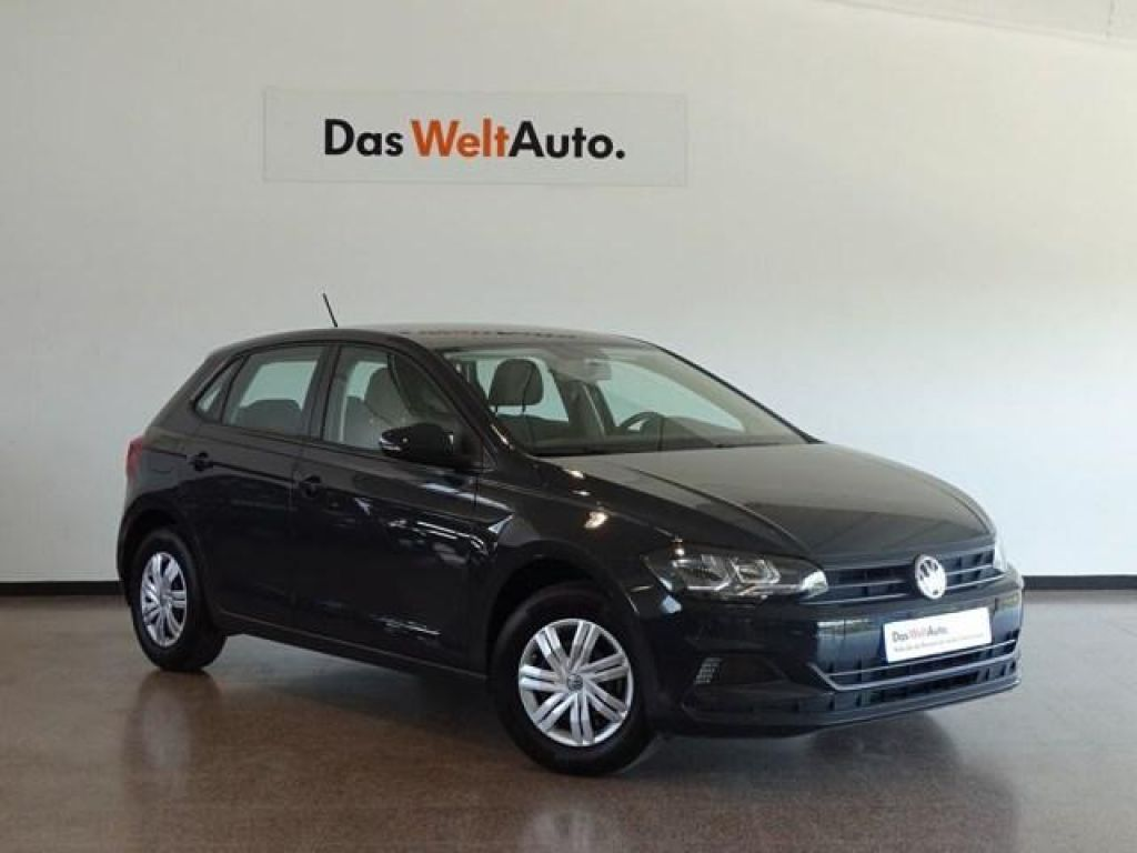 Volkswagen Polo Edition 1.0 55 kW (75 CV) segunda mano Madrid