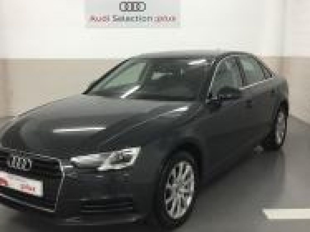 Audi A4 2.0 TDI 110kW(150CV) Advanced edition segunda mano Murcia