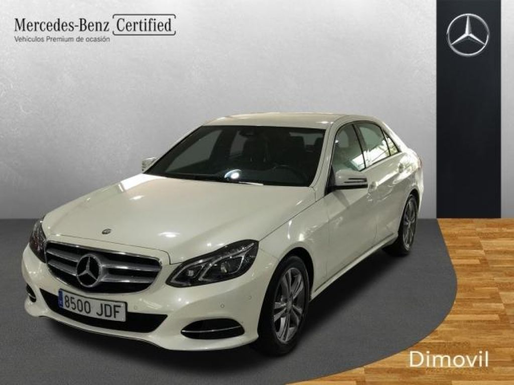 Mercedes Benz Clase E E 250 CDI BE Avantgarde Estate segunda mano Murcia