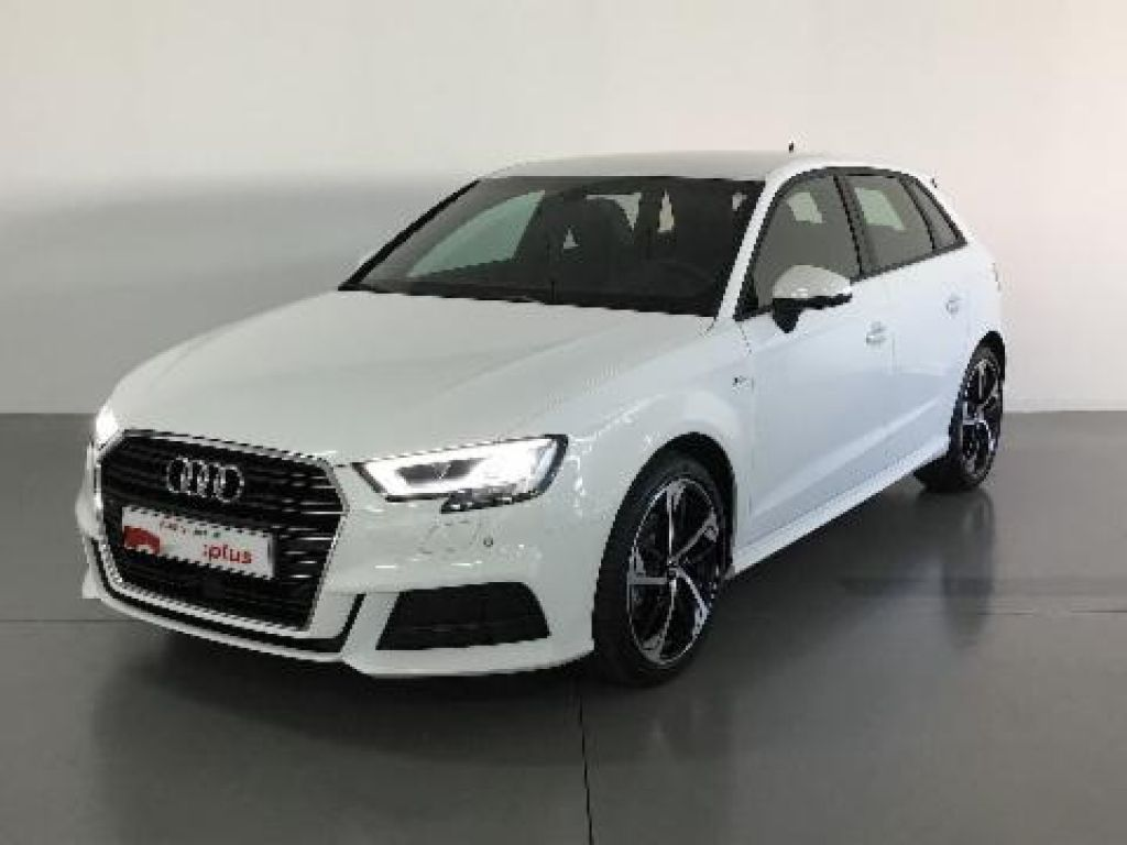 Audi A3 Sportback ALL-IN edion 30 TDI 85kW segunda mano Murcia