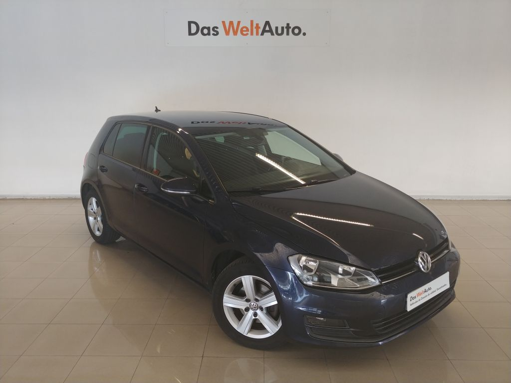Volkswagen Golf Advance 2.0 TDI 150cv BMT segunda mano Madrid