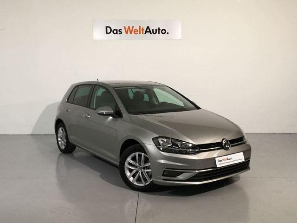 Volkswagen Golf Advance 1.6 TDI segunda mano Madrid