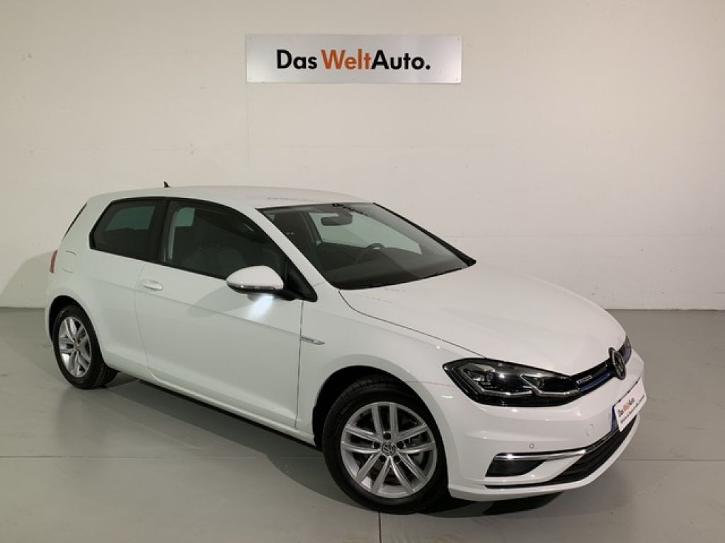 Volkswagen Golf Advance 1.5 TSI EVO 96kW (130CV) segunda mano Madrid