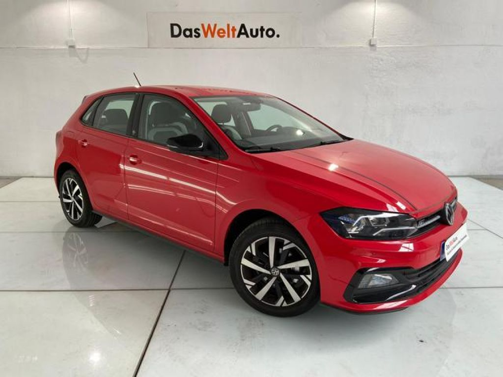 Volkswagen Polo 1.0 TSI Advance 70 kW (95 CV) segunda mano Madrid