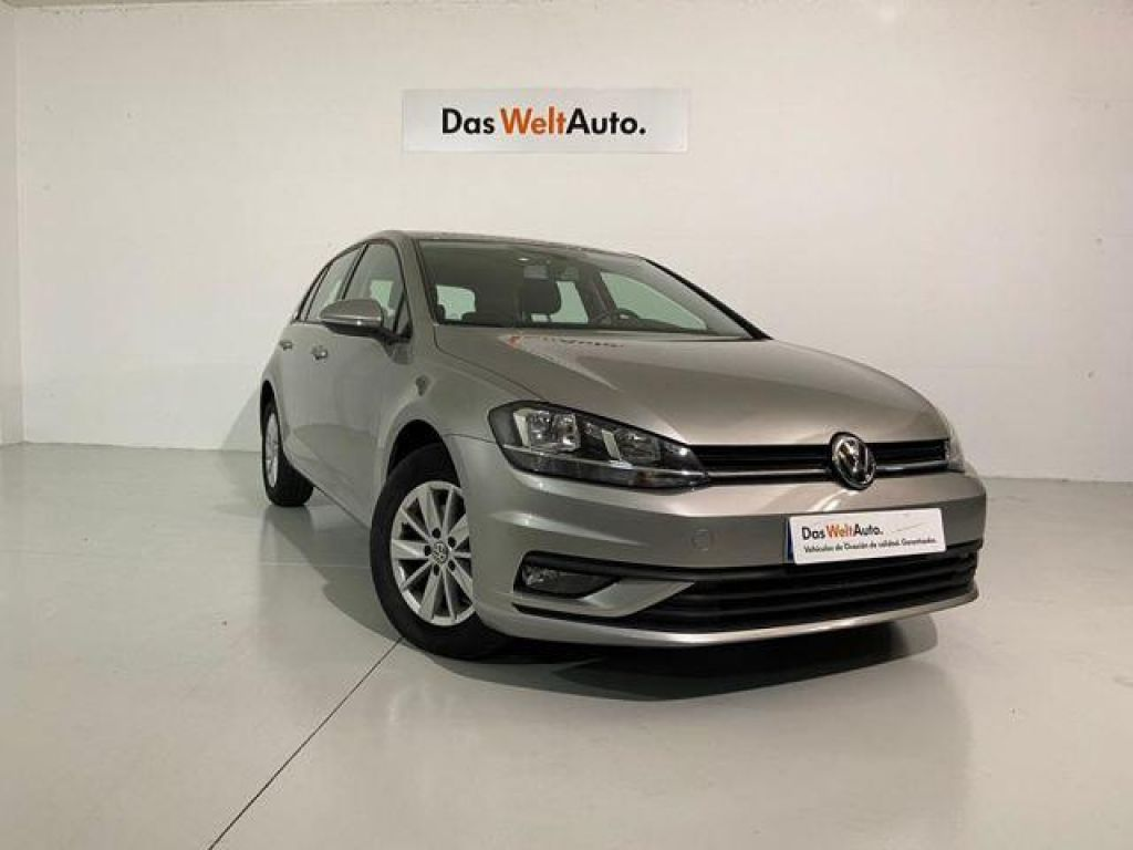Volkswagen Golf 1.6 TDI Business DSG 85 kW (115 CV) segunda mano Madrid
