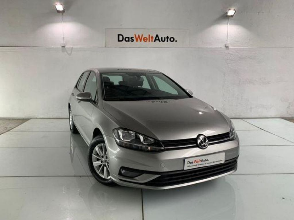 Volkswagen Golf 1.6 TDI Business 85 kW (115 CV) segunda mano Madrid