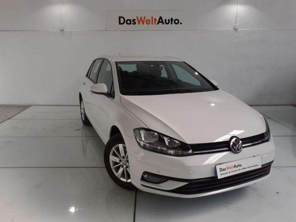 Volkswagen Golf 1.0 TSI Business Edition 85 kW (115 CV) segunda mano Madrid