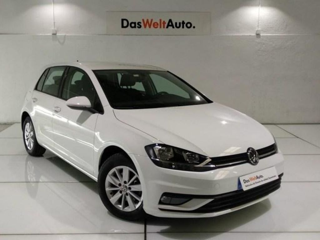 Volkswagen Golf Business 1.6 TDI 85 kW (115 CV) segunda mano Madrid