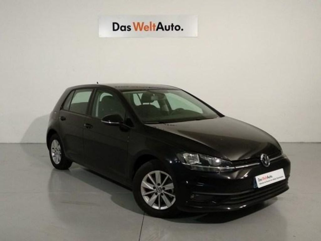 Volkswagen Golf  1.6TDI Business and Navi Ed. DSG7 85kW segunda mano Madrid