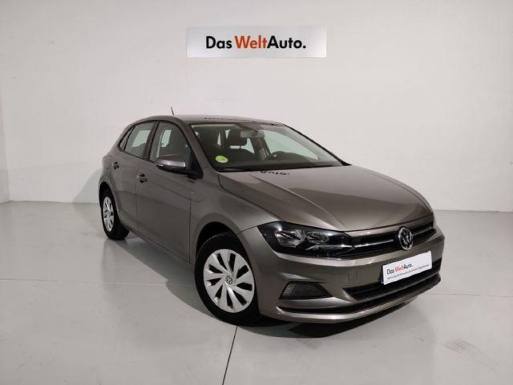 Volkswagen Polo Advance 1.0 TSI 70 kW (95 CV) segunda mano Madrid