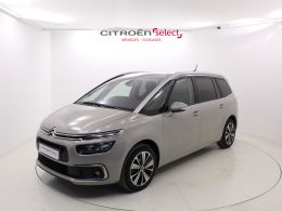 Citroen Grand C4 Spacetourer segunda mano Barcelona