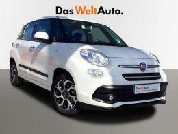 Fiat 500L segunda mano Barcelona