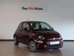 Fiat 500 segunda mano Barcelona