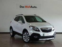 Opel Mokka segunda mano Barcelona