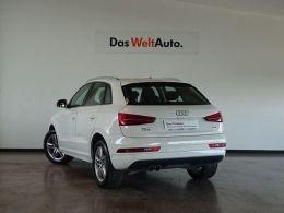 Audi Q3 segunda mano Barcelona