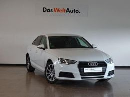 Audi A4 segunda mano Barcelona