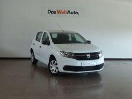 Dacia Sandero segunda mano Barcelona