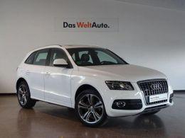 Audi Q5 segunda mano Barcelona
