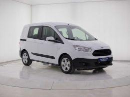Ford Transit Courier segunda mano Zaragoza