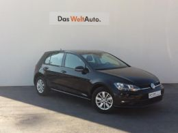Volkswagen Golf Business 1.0 TSI 81kW (110CV)