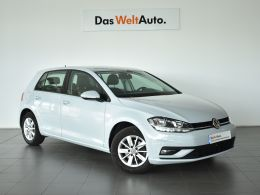 Volkswagen Golf Edition 1.0 TSI 81kW (110CV)