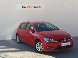 Volkswagen Golf Edition 1.0 TSI 85kW (115CV)