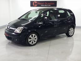Opel Meriva segunda mano Vizcaya