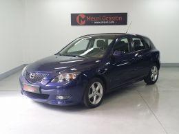 Mazda Mazda3 segunda mano Vizcaya