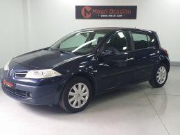 Renault Megane segunda mano Vizcaya