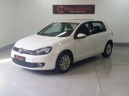 Volkswagen Golf segunda mano Vizcaya
