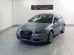Audi A3 segunda mano Vizcaya