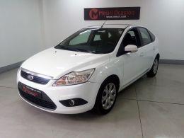 Ford Focus segunda mano Vizcaya