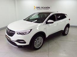 Opel Grandland X segunda mano Vizcaya