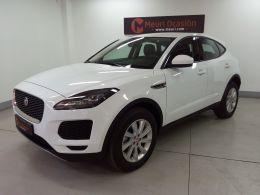Jaguar E-Pace segunda mano Vizcaya