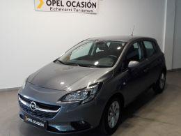 Opel Corsa segunda mano Vizcaya